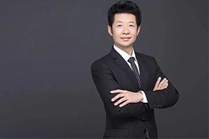 韓旭加盟網通社 出任副總裁