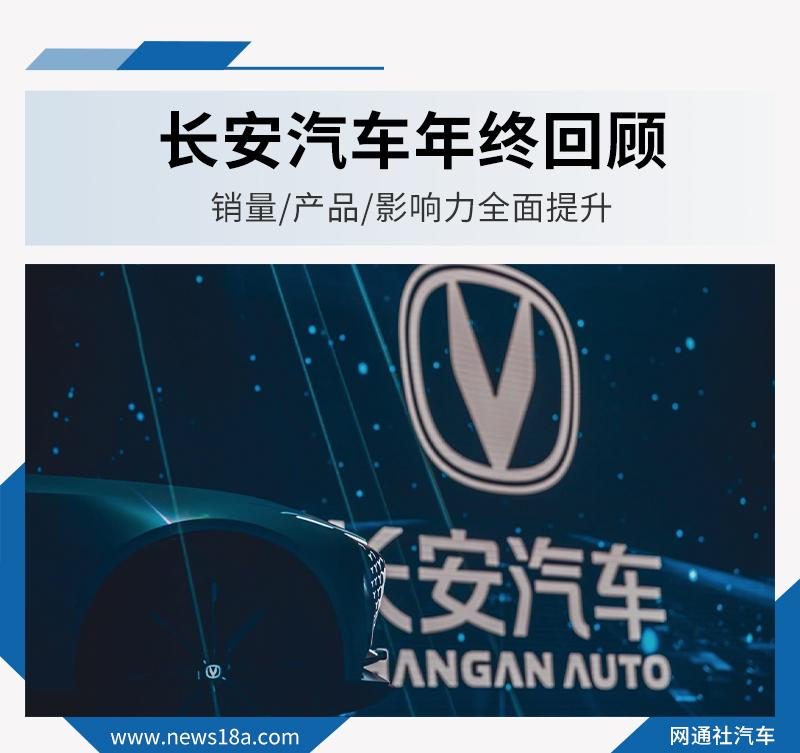 销量/利润/产品全提升 长安汽车2020年